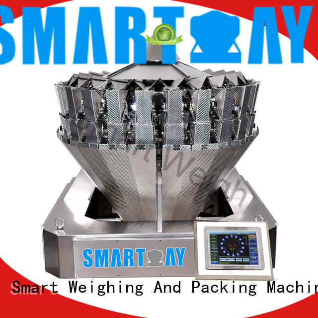 Smart Weigh durable weight machine price directly sale for food packing