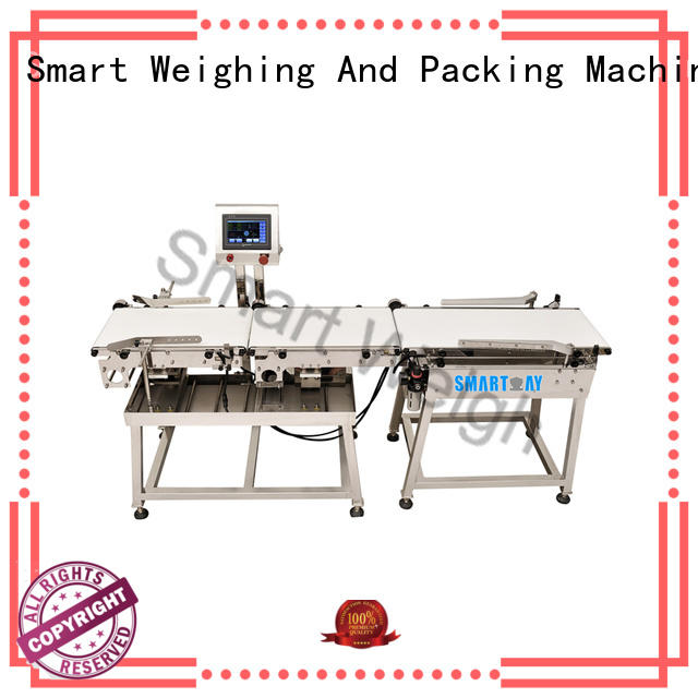 Smart Weigh best buy metal detector in bulk for foof handling