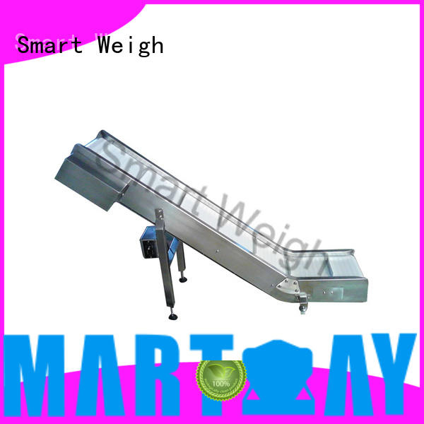 Quality Smart Weigh Brand aluminum work platform platform