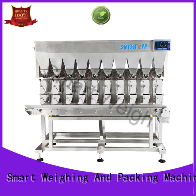 precise automatic combination weighers shape inquire now for foof handling