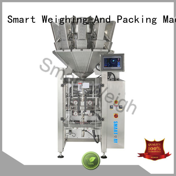 Smart Weigh inexpensive food packing machine order now for food weighing