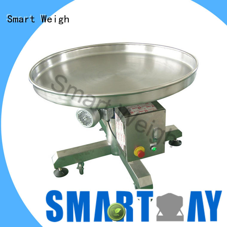 durable working platform weigh China manufacturer for food weighing