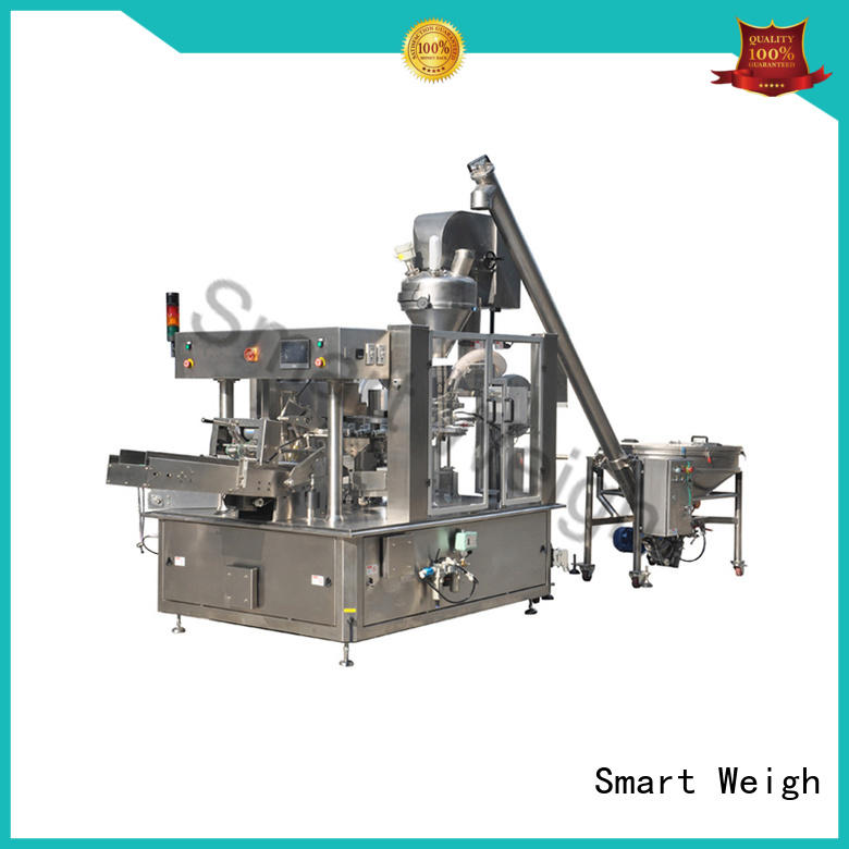 Wholesale bag packaging systems inc Smart Weigh Brand