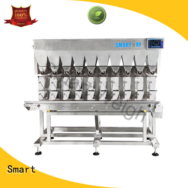 save manpower automatic combination weigher computer Smart Brand
