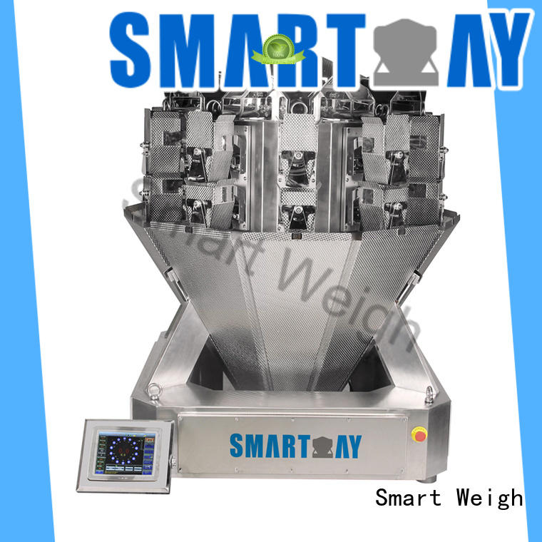 adjustable best multihead weigher speed inquire now for food weighing