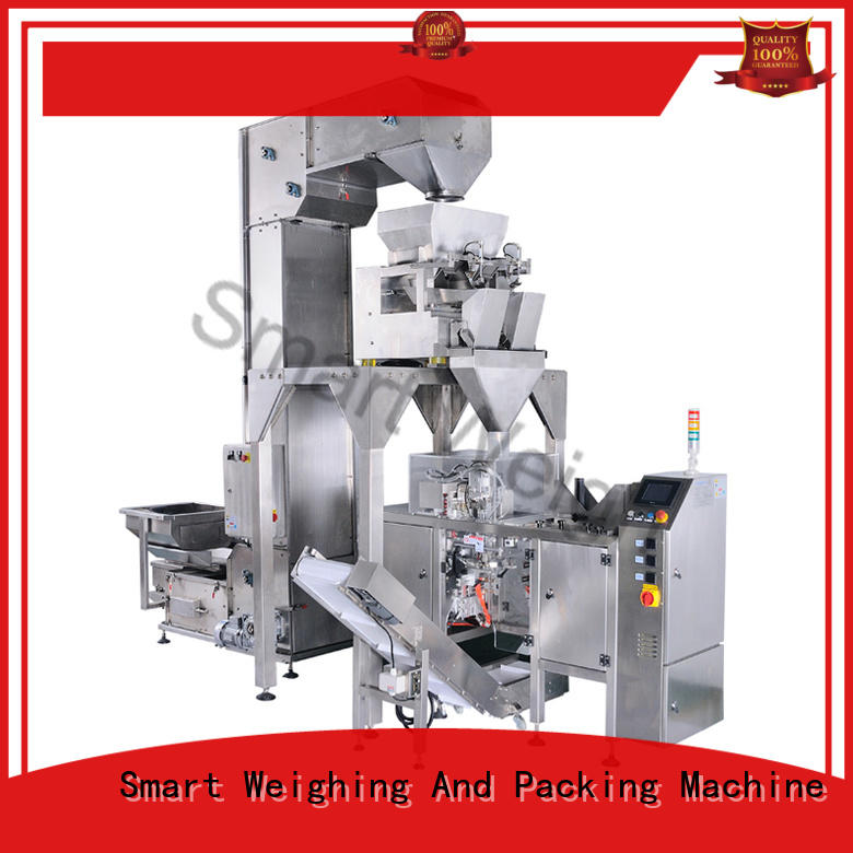 Smart Weigh best-selling system packaging China manufacturer for foof handling