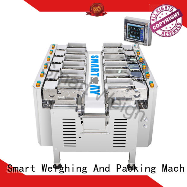 best combination weigher combination order now for food weighing