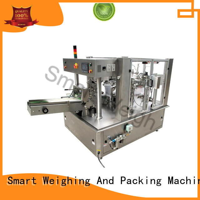 Smart Weigh best biscuit packing machine for business for foof handling