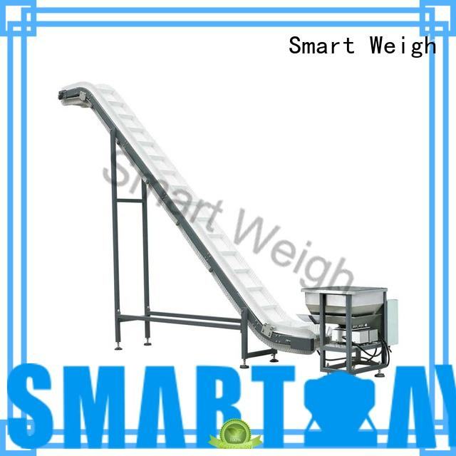 aluminum work platform rotary smart Smart Weigh Brand working platform