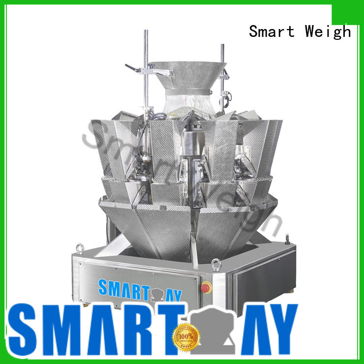 steady multi weigher directly sale for foof handling Smart Weigh