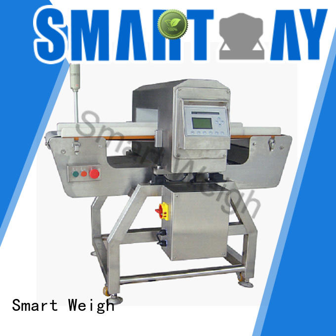 new automatic inspection system automatic customization for foof handling