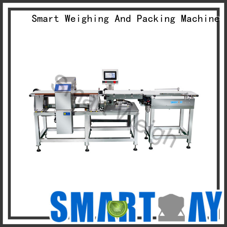 Smart Weigh easy-operating in bulk for foof handling