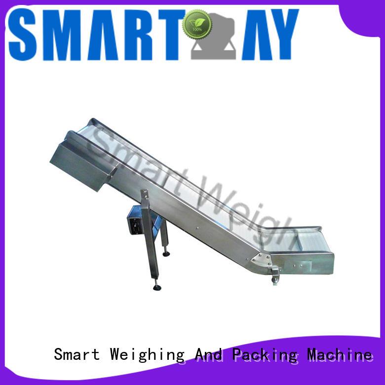 work platform ladders platform for food weighing Smart Weigh