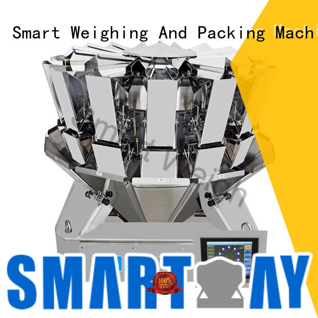 Smart Weigh electronic weighing machine widely use for food weighing