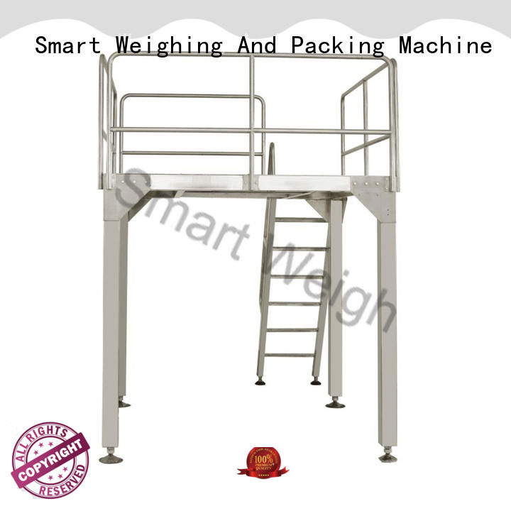 Smart Weigh SW-B3 Working Platform