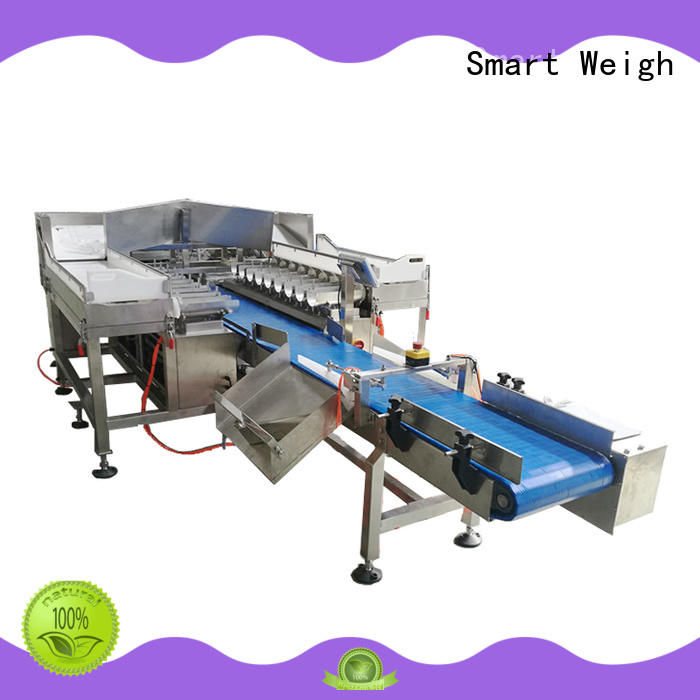 Smart Weigh adjustable directly sale for food packing