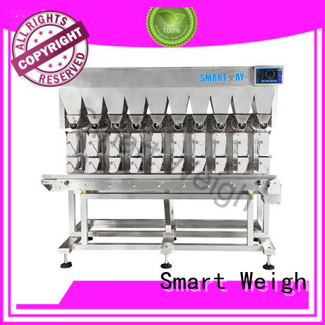 adjustable linear weighers uk from China for food labeling