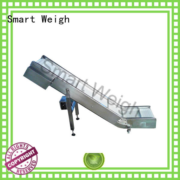 Smart Weigh SW-B4 Output Conveyor