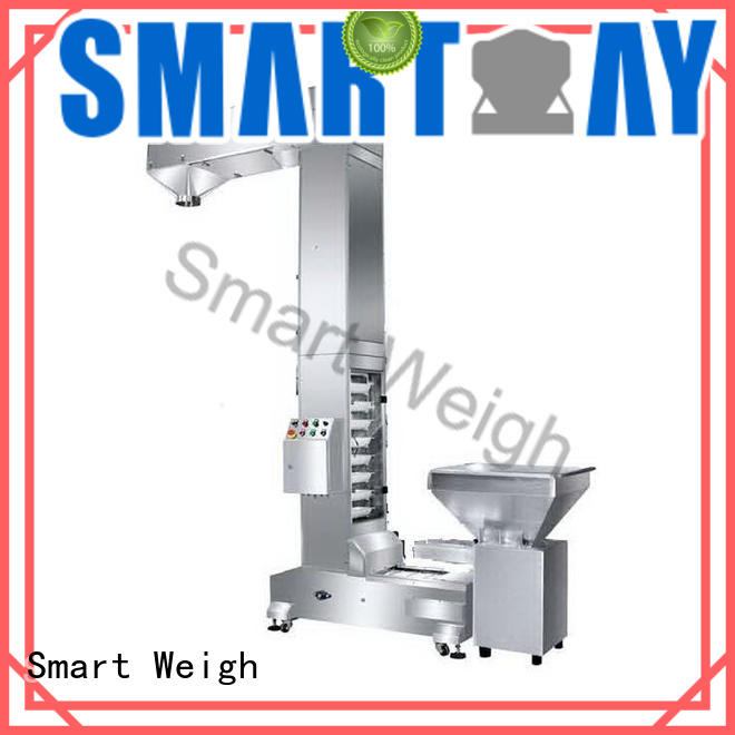 Smart Weigh Brand working conveyor working platform manufacture