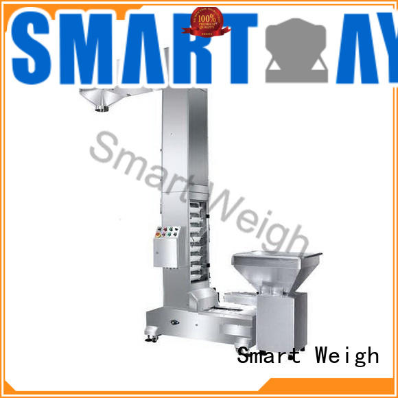aluminum work platform rotary incline bucket working platform manufacture