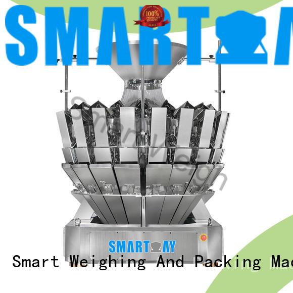 eco-friendly weight machine head customization for foof handling
