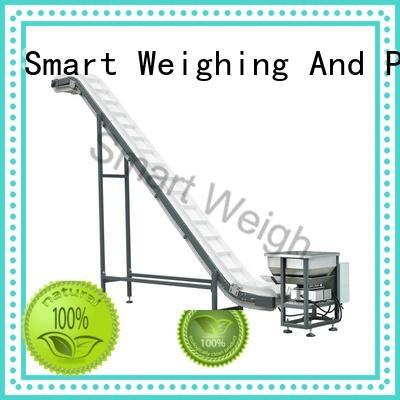 working bucket conveyor with good price for food packing Smart Weigh