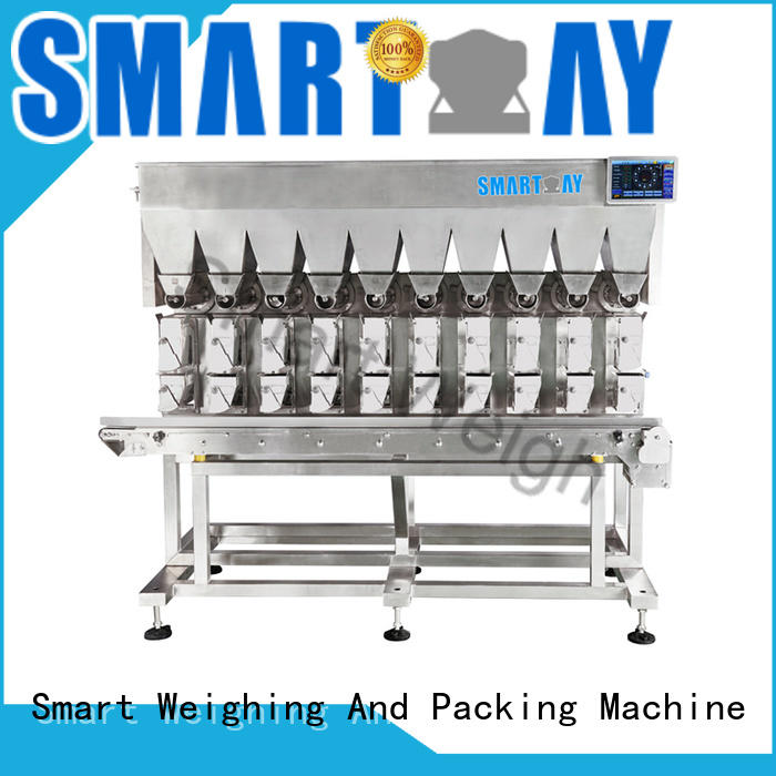 Custom smart combination weigher electronic Smart Weigh