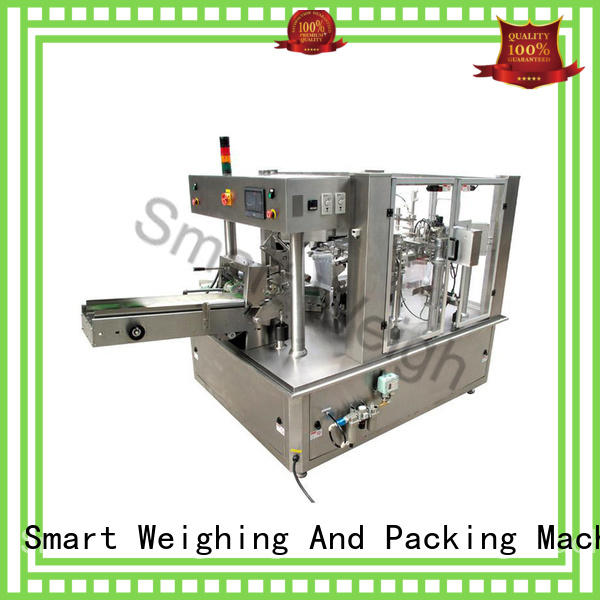 safety pouch packing machine packing China manufacturer for foof handling