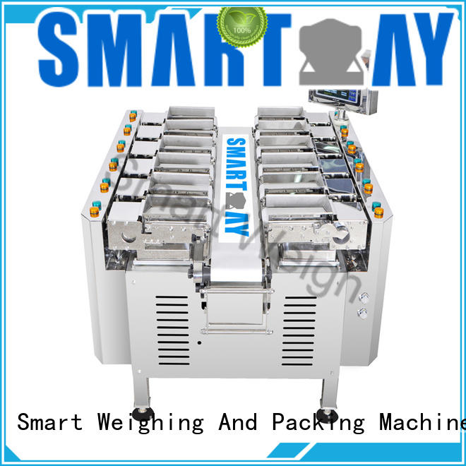 automatic weighing computer electronic Smart Brand