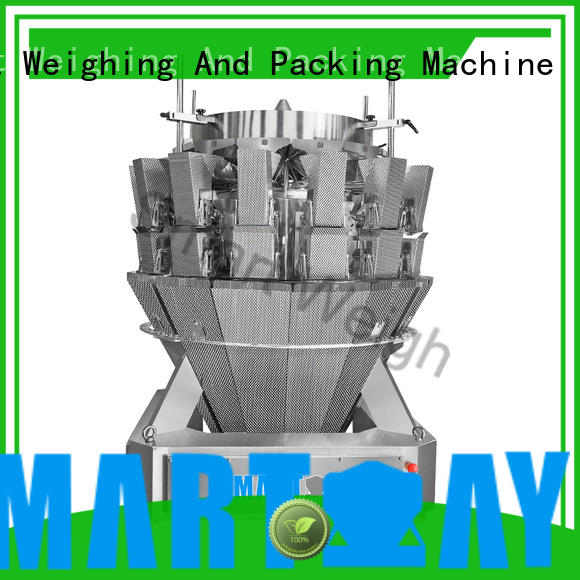 steady checkweigher suppliers for foof handling
