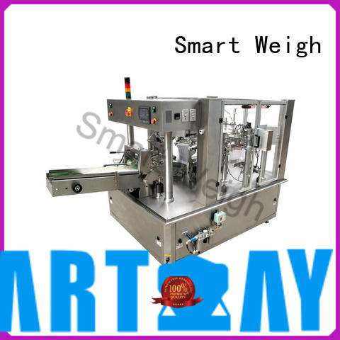 Smart Weigh weigher packaging machine factory price for food weighing