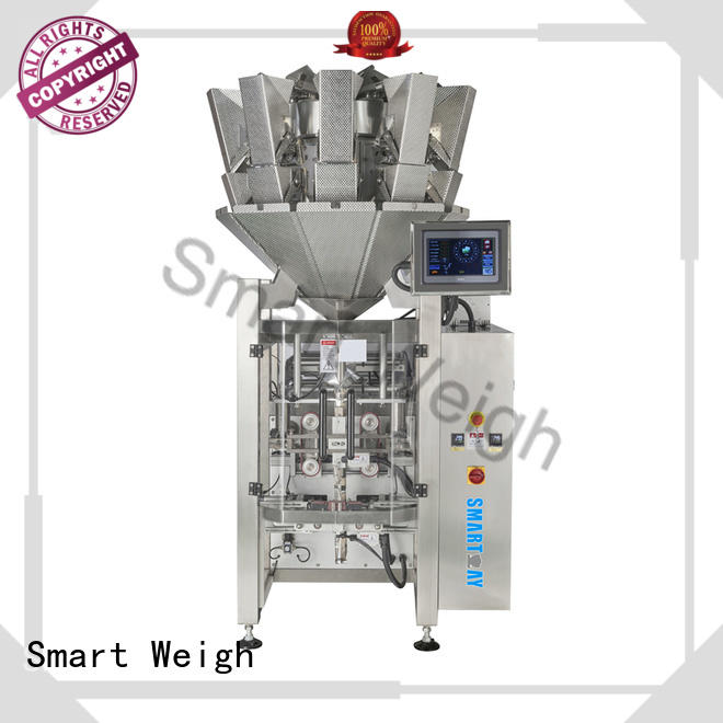 Smart Weigh first-rate packing machine price customization for food packing