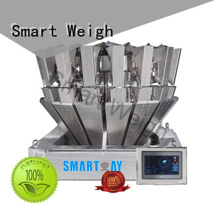 Smart Weigh adjustable weighing scale widely use for food packing