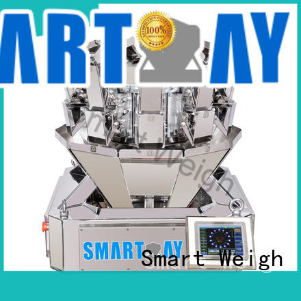 best multihead weigher weigher for food weighing Smart Weigh