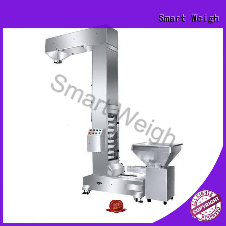 advanced conveyor machine inquire now for foof handling Smart Weigh