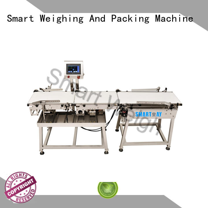 Smart Weigh best-selling inspection machine free quote for foof handling
