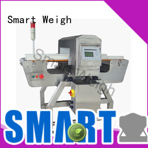 Smart Weigh best checkweigher for sale inquire now for food weighing