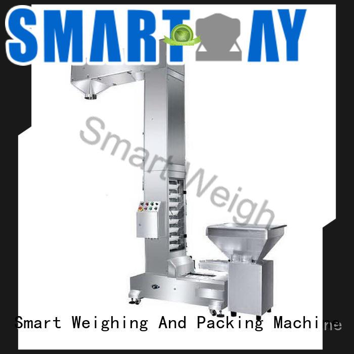 working smart platform incline aluminum work platform Smart Brand