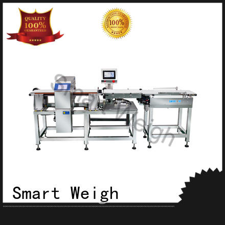Smart Weigh best order now for food weighing