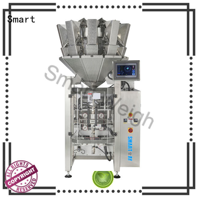 Quality Smart Brand vertical packaging machine