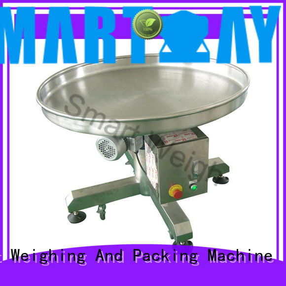 bucket weigh working platform Smart Brand