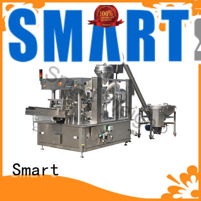 packaging systems inc semiautomatic machine Smart Brand automated packaging systems