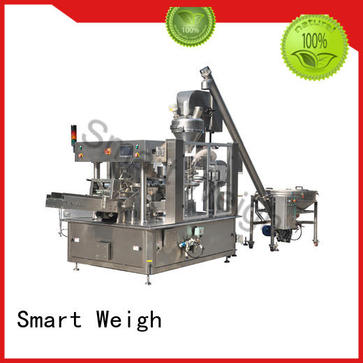 Smart Weigh precise food packaging systems linear for food weighing