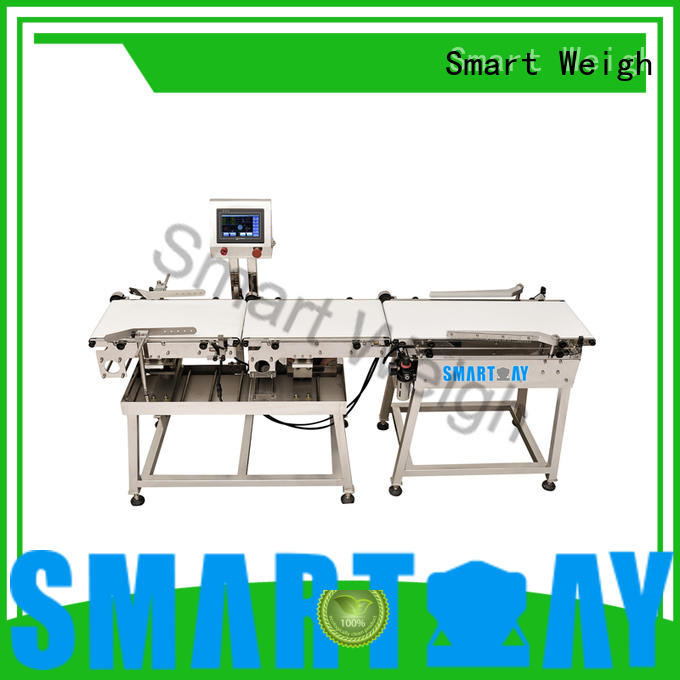 check weigher smart Smart Weigh Brand inspection machine