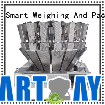 Wholesale accurate multihead weigher Smart Brand