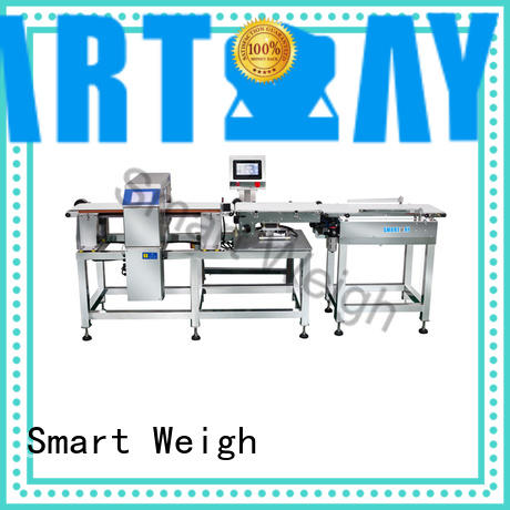 dynamic detector metal inspection equipment Smart Weigh Brand