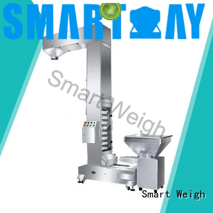 Smart Weigh SW-B1 Bucket Conveyor