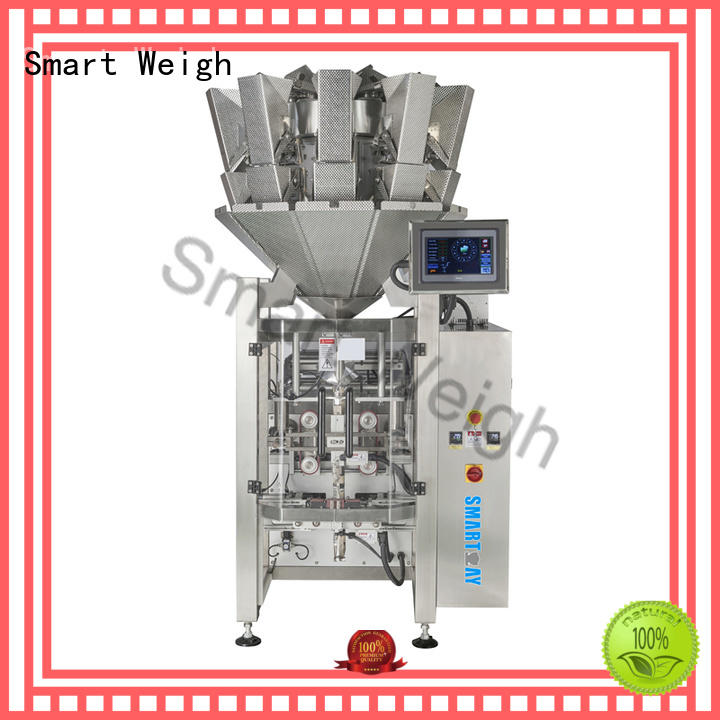 Smart Weigh new pharmaceutical packaging equipment China manufacturer for food packing