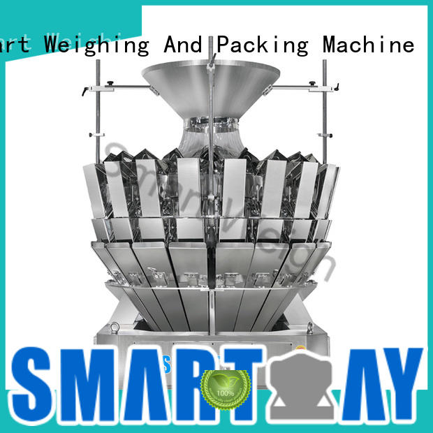 Smart Weigh inexpensive bagging machine for food labeling
