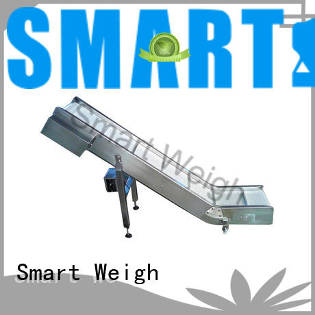 conveyor machine conveyor for foof handling Smart Weigh